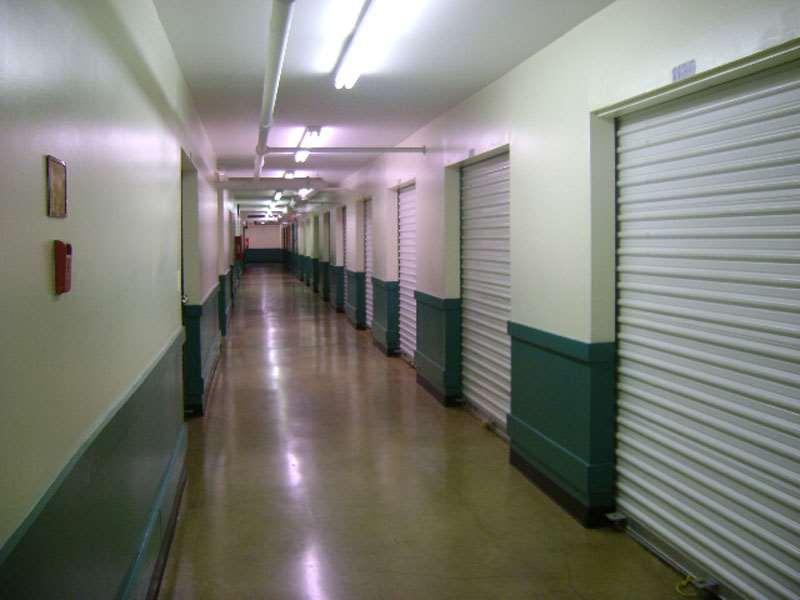 Extra Space Storage 10590 Metropolitan Ave Kensington Md Warehouses