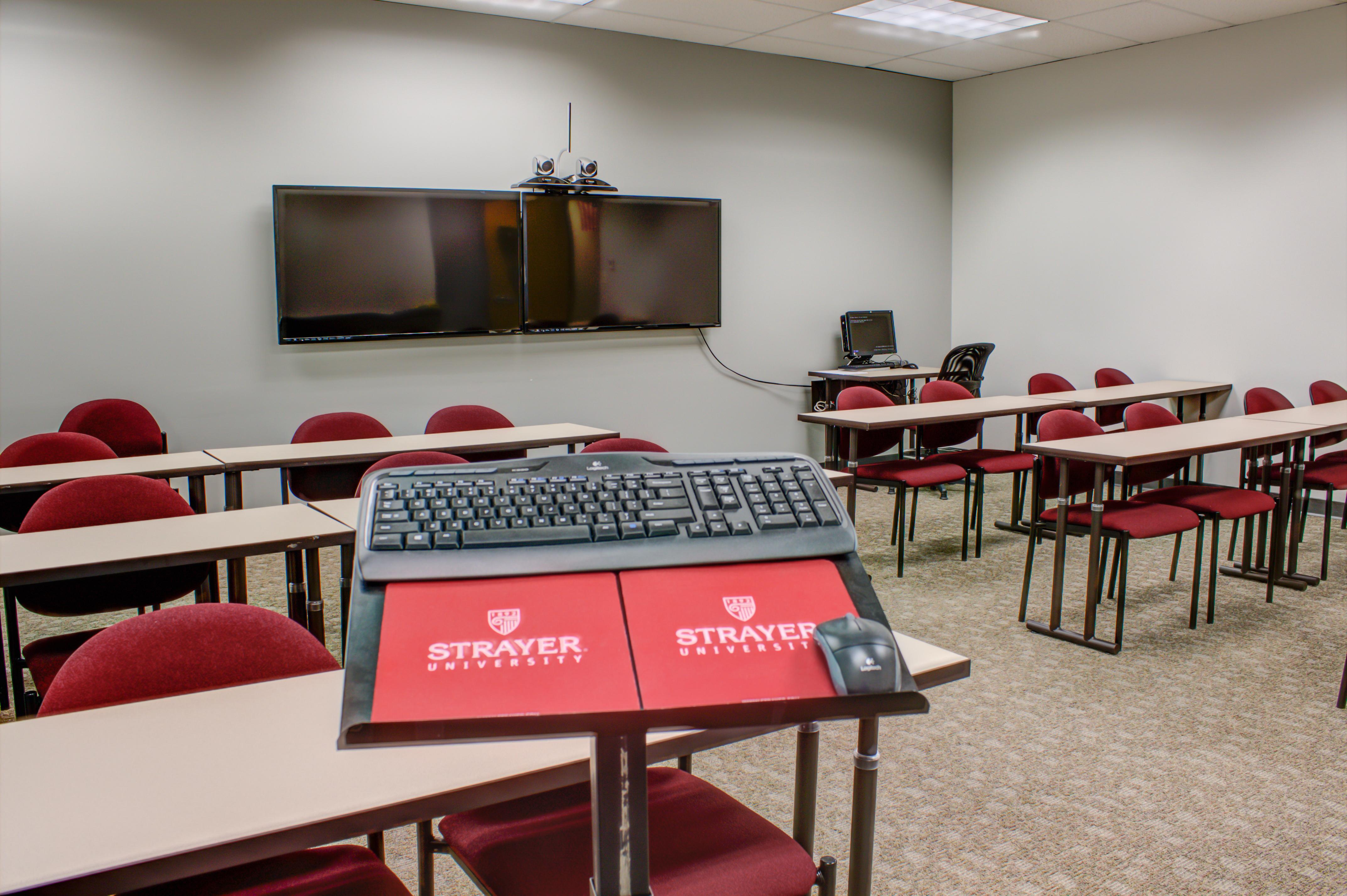 Strayer University image 16