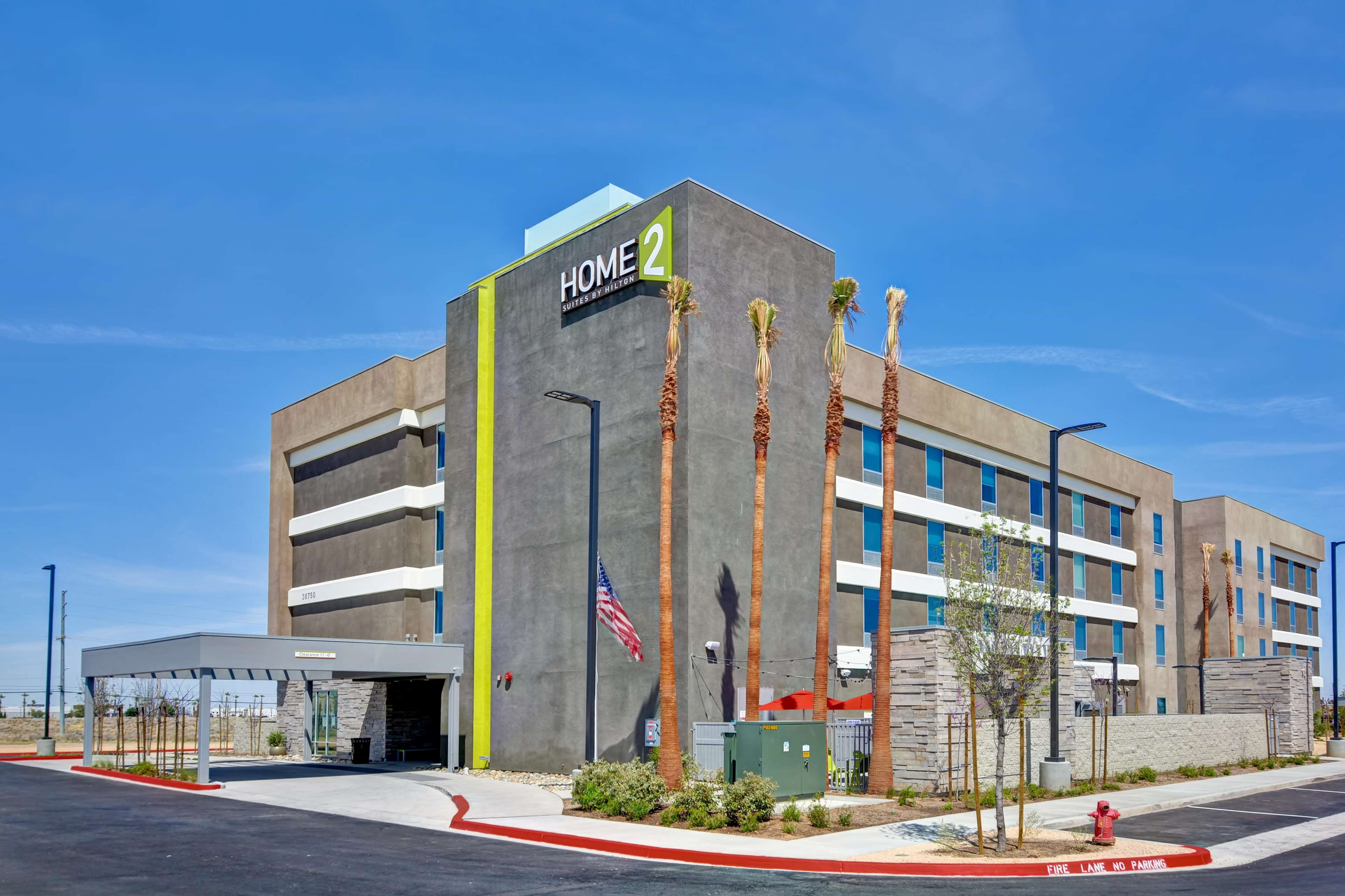 Home2 Suites by Hilton Palmdale image 1