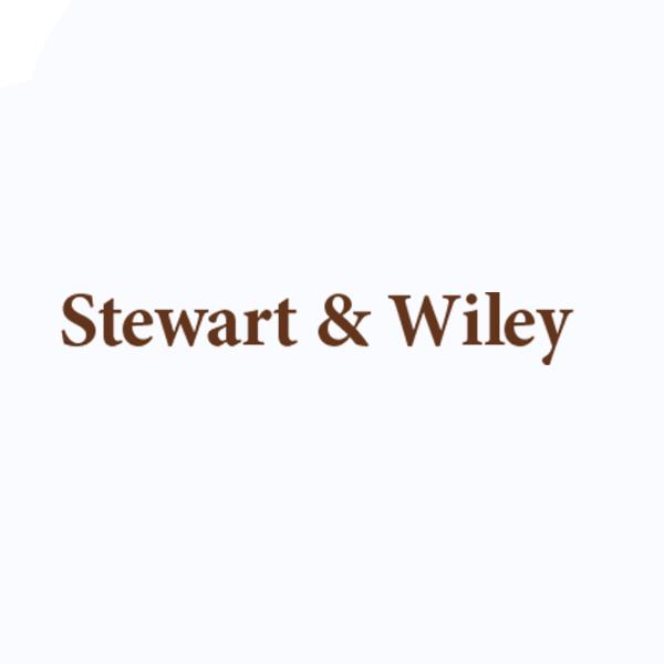 Stewart & Wiley