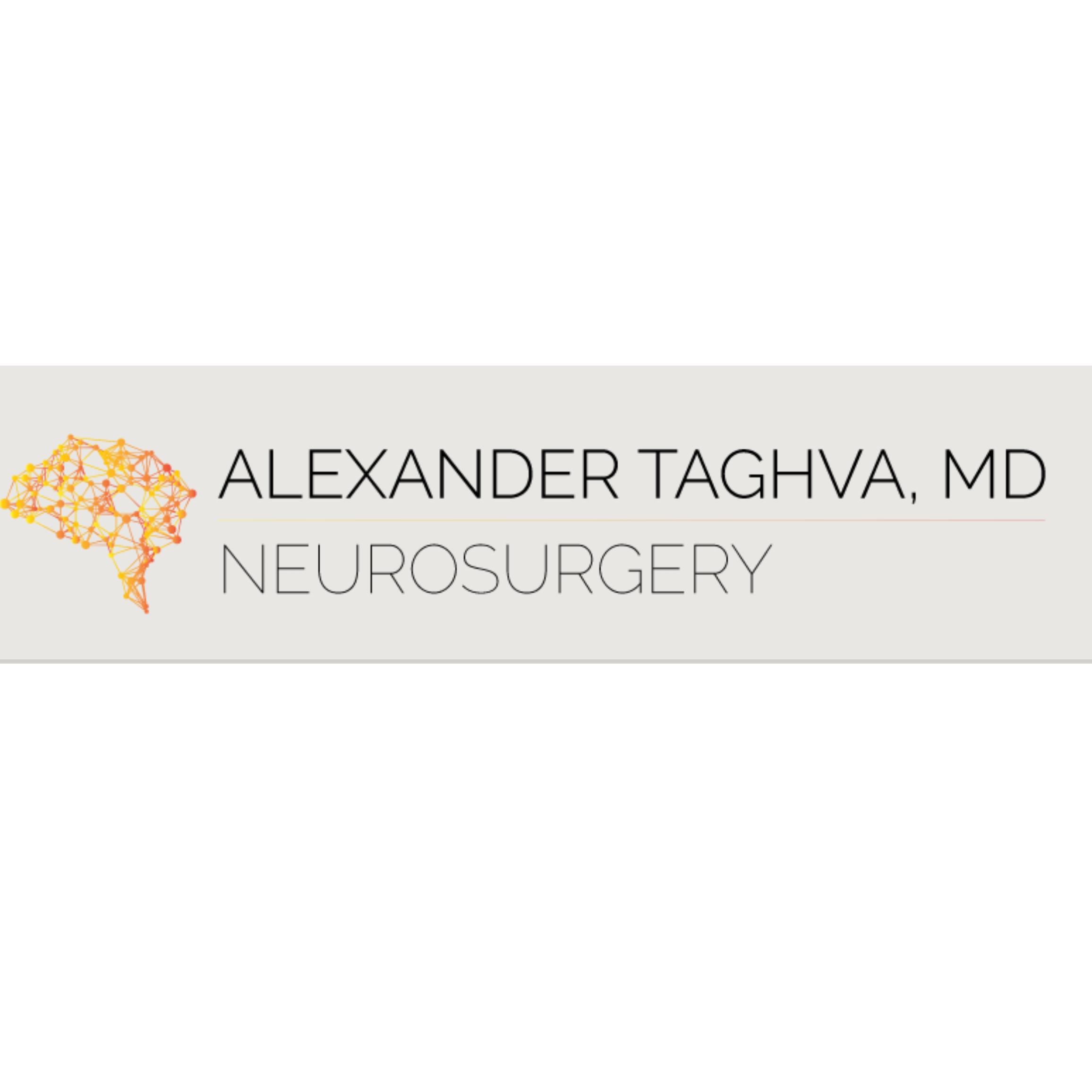 Alexander Taghva MD