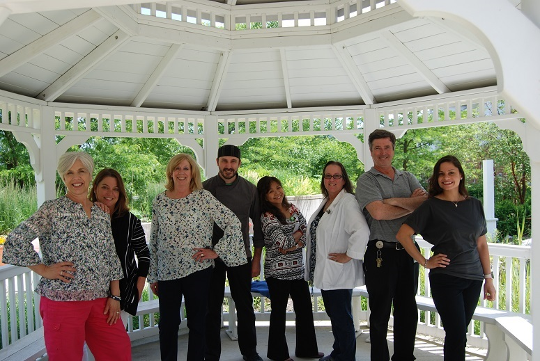 Tabor Hills Supportive Living