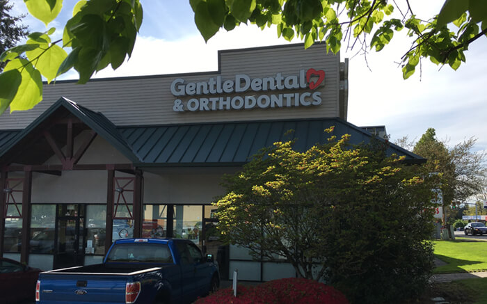 Gentle Dental Woodinville image 2
