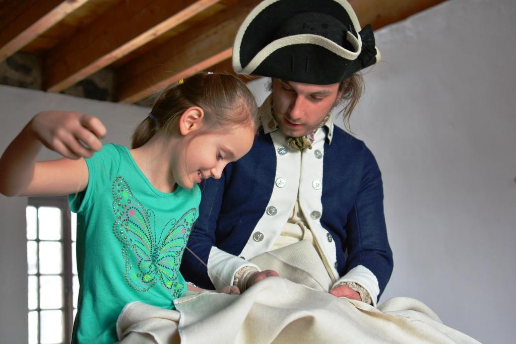 Fort Ticonderoga image 4