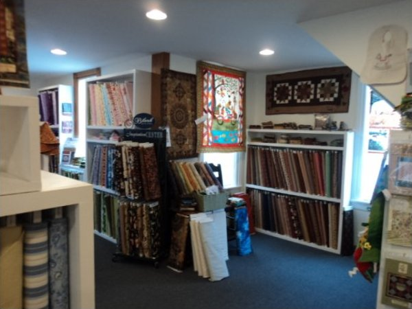 The Front Porch Quilt Shop image 0