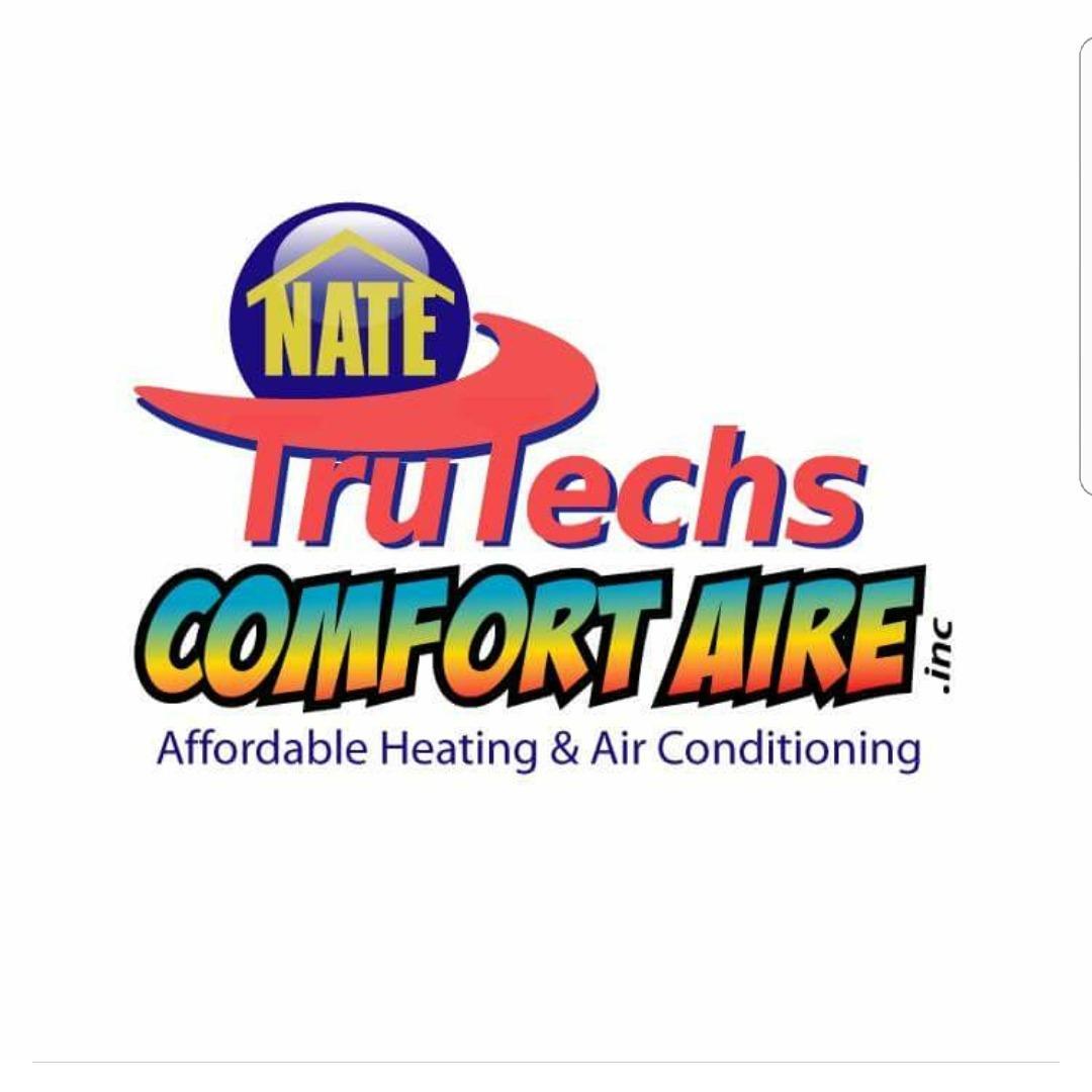 Comfort Aire Inc