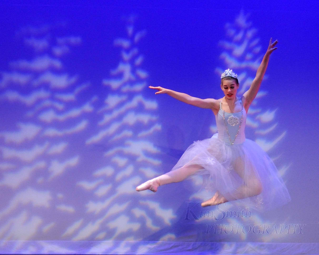 Academy of Ballet/Academy Performing Ensemble image 5