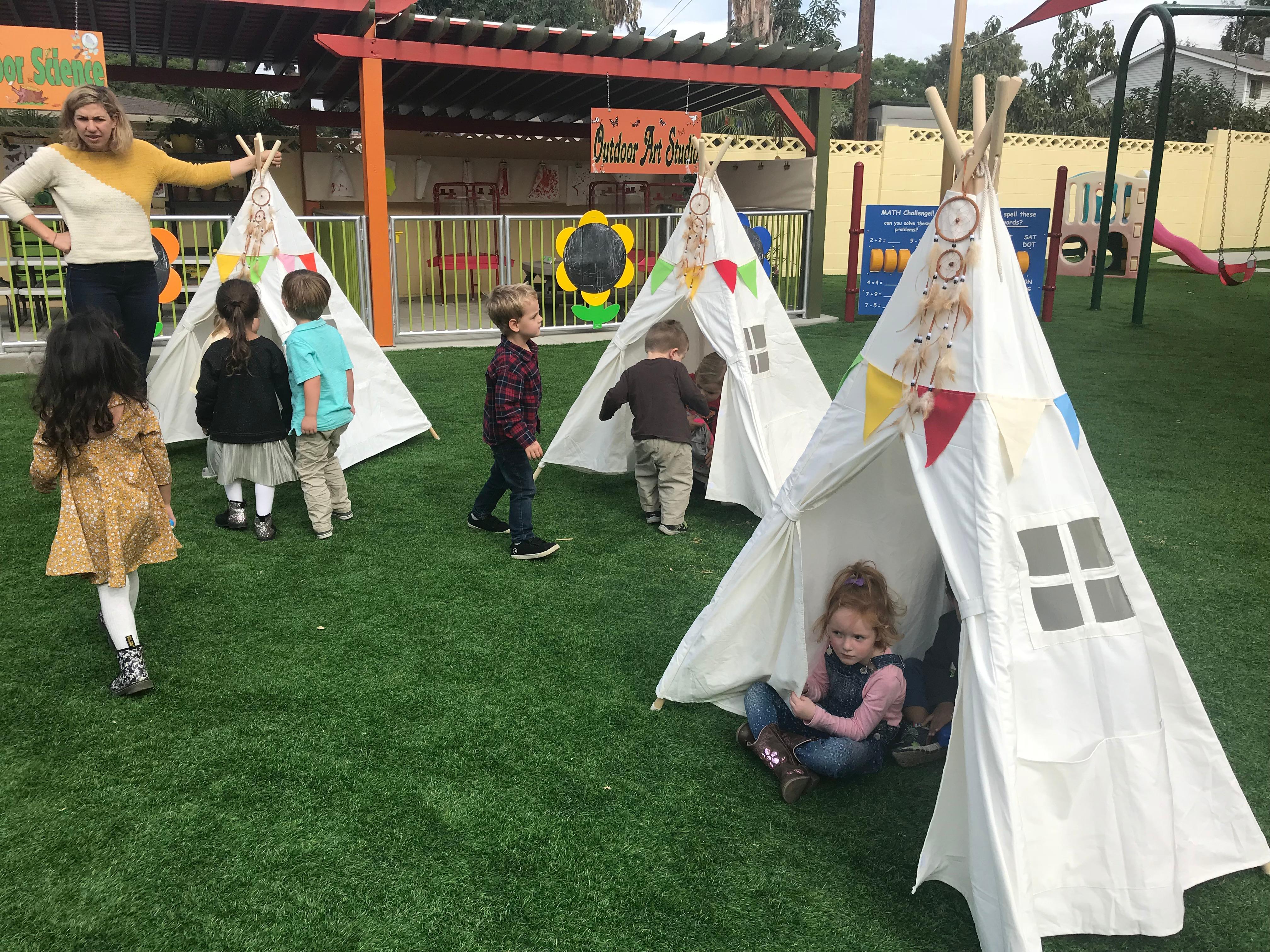 Village Preschool Academy image 21