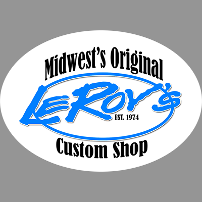 Leroyu0027s Customs 11380 Xeon St. NW, Coon Rapids, MN 55448. Tag. Call Today · Ace  Midwest Moving And Storage