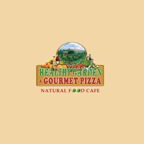 Healthy Garden Restaurant and Gourmet Pizza