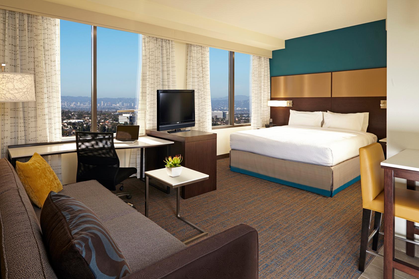 Residence Inn by Marriott Los Angeles LAX/Century Boulevard image 12