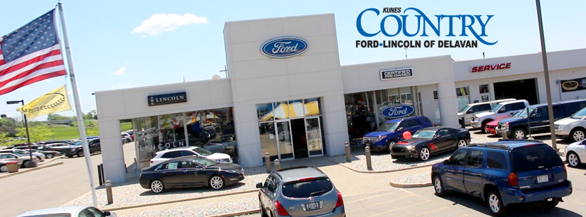 Kunes Country Ford Lincoln image 0