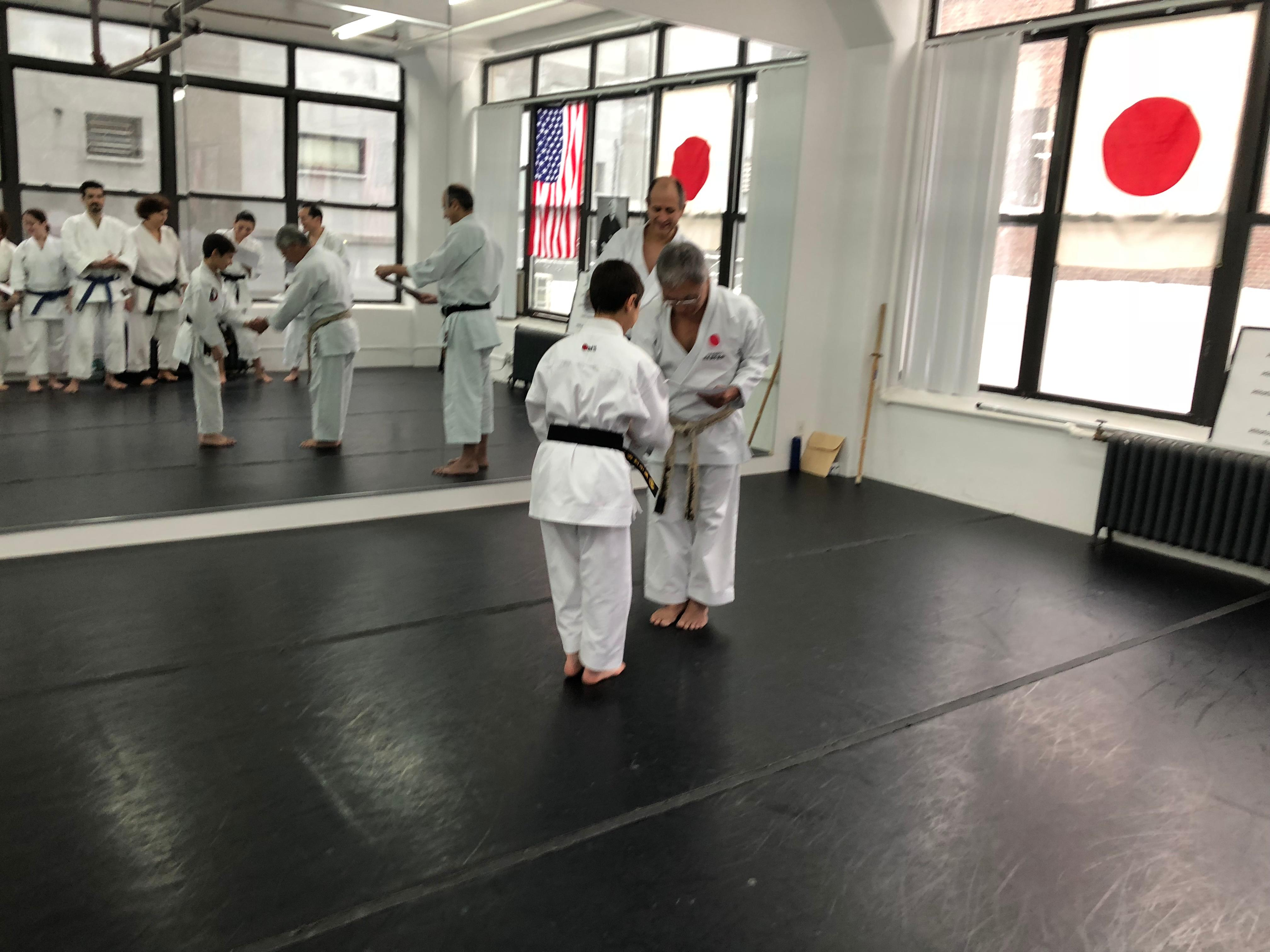 Shotokan Karate Studio LLC image 8