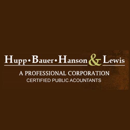 Hupp, Bauer, Hanson & Lewis