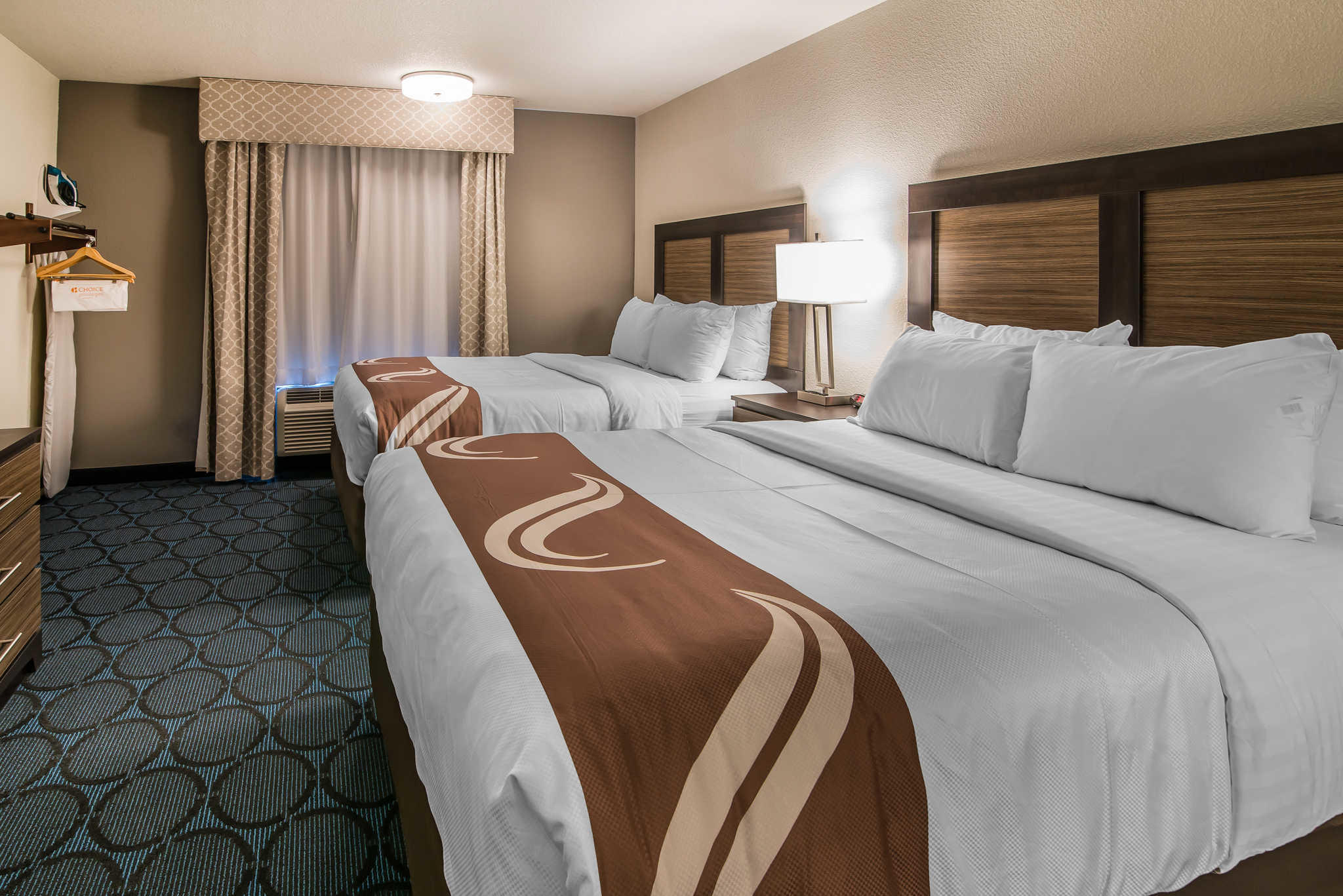 Quality Inn & Suites - Ruidoso Hwy 70 image 12