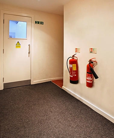 Island Fire Protection image 1