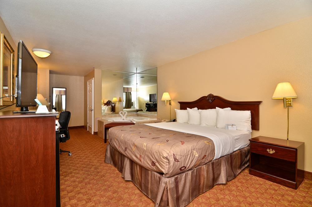Best Western Fallon Inn & Suites image 43