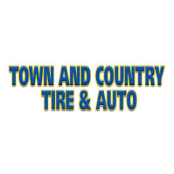Town and Country Tire & Auto