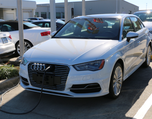 Brian Harris Audi - New Car Dealers in Baton Rouge, Louisiana
