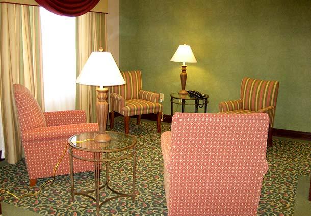 Fairfield Inn & Suites by Marriott Birmingham Bessemer image 6