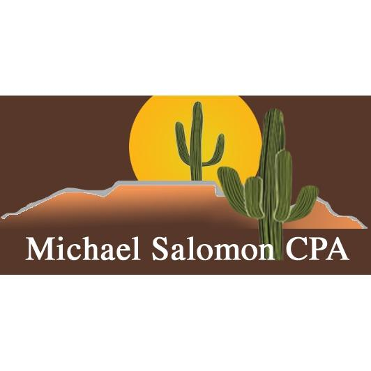 Michael Salomon CPA