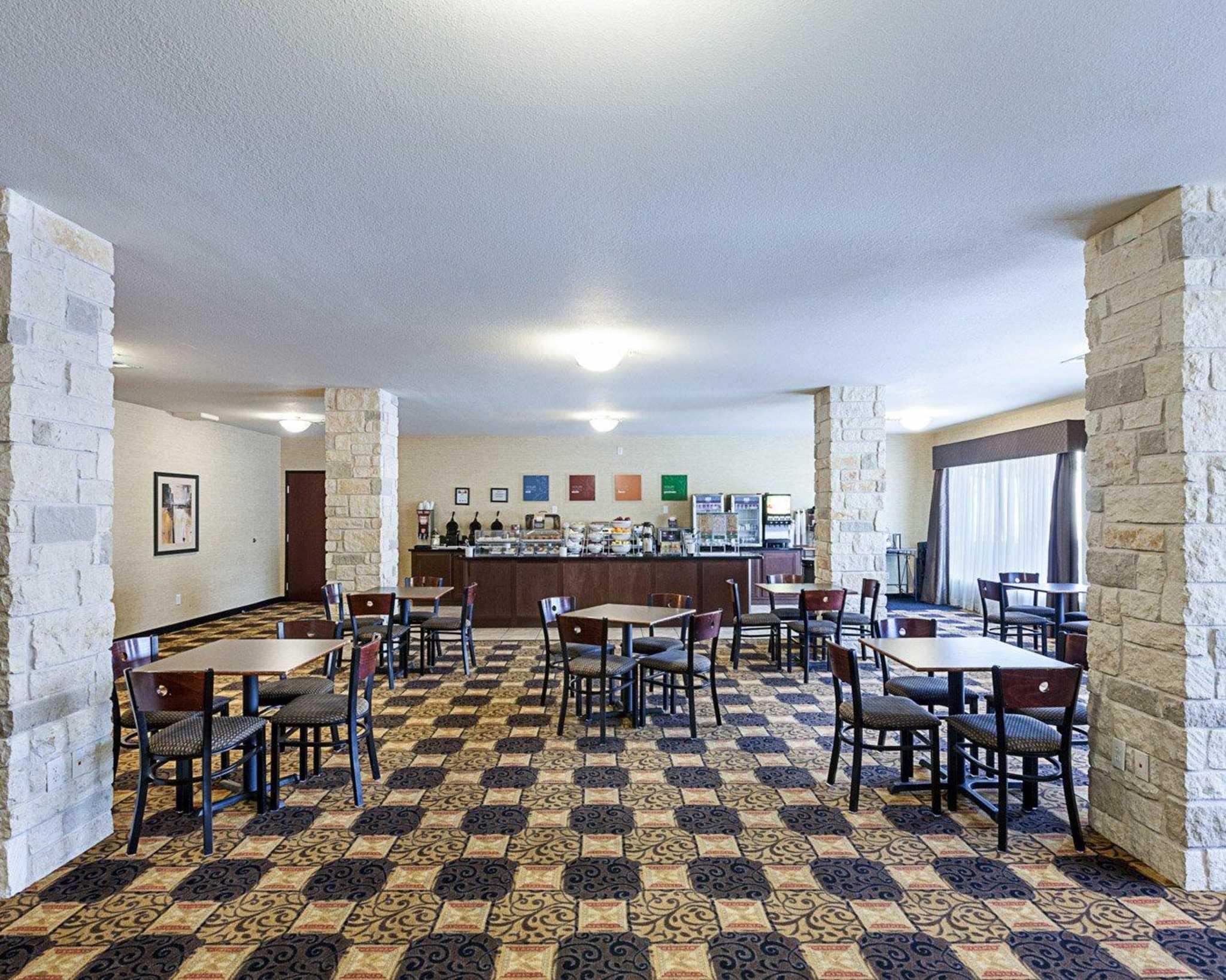 Comfort Suites San Antonio North - Stone Oak image 20