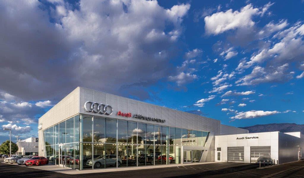 Audi Albuquerque image 1