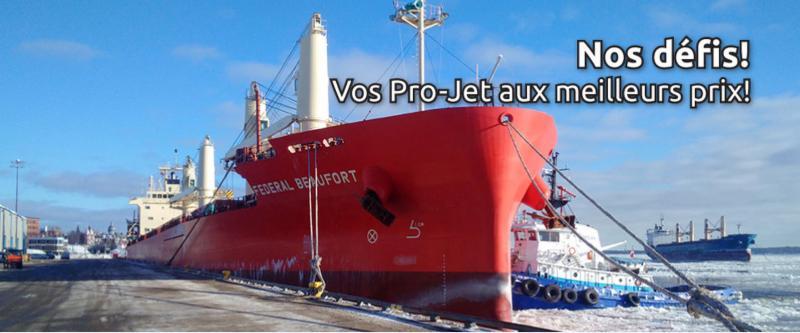 Pro Jet Marine