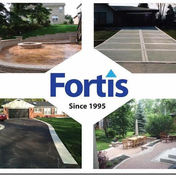 Fortis Ground Works image 6