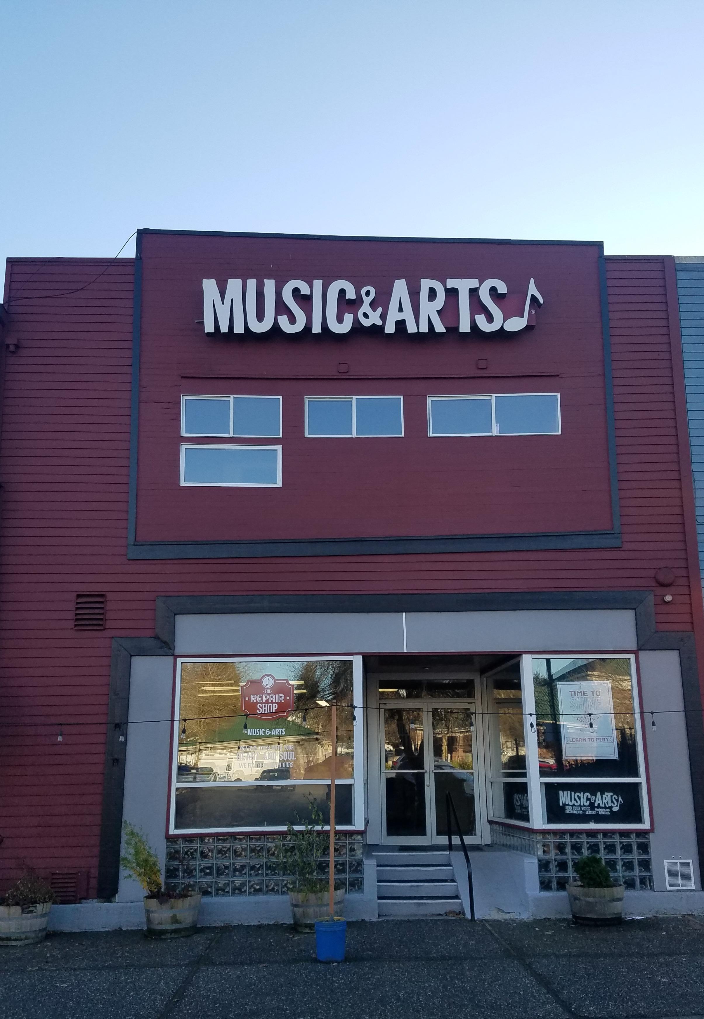 Music & Arts image 1