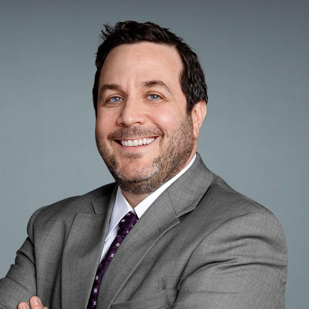 Alec Kimmelman, MD, PhD