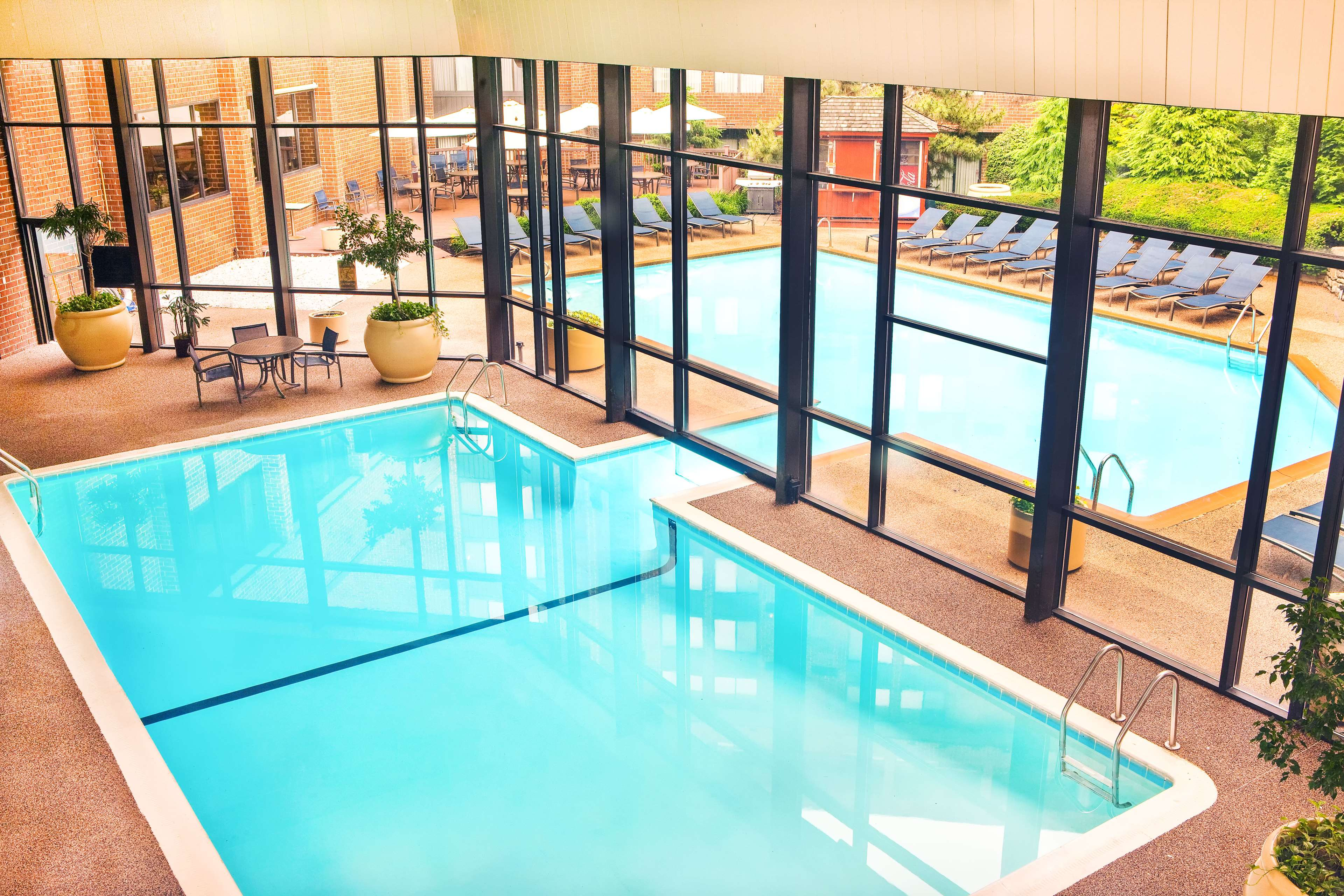 Sheraton Harrisburg Hershey Hotel image 1