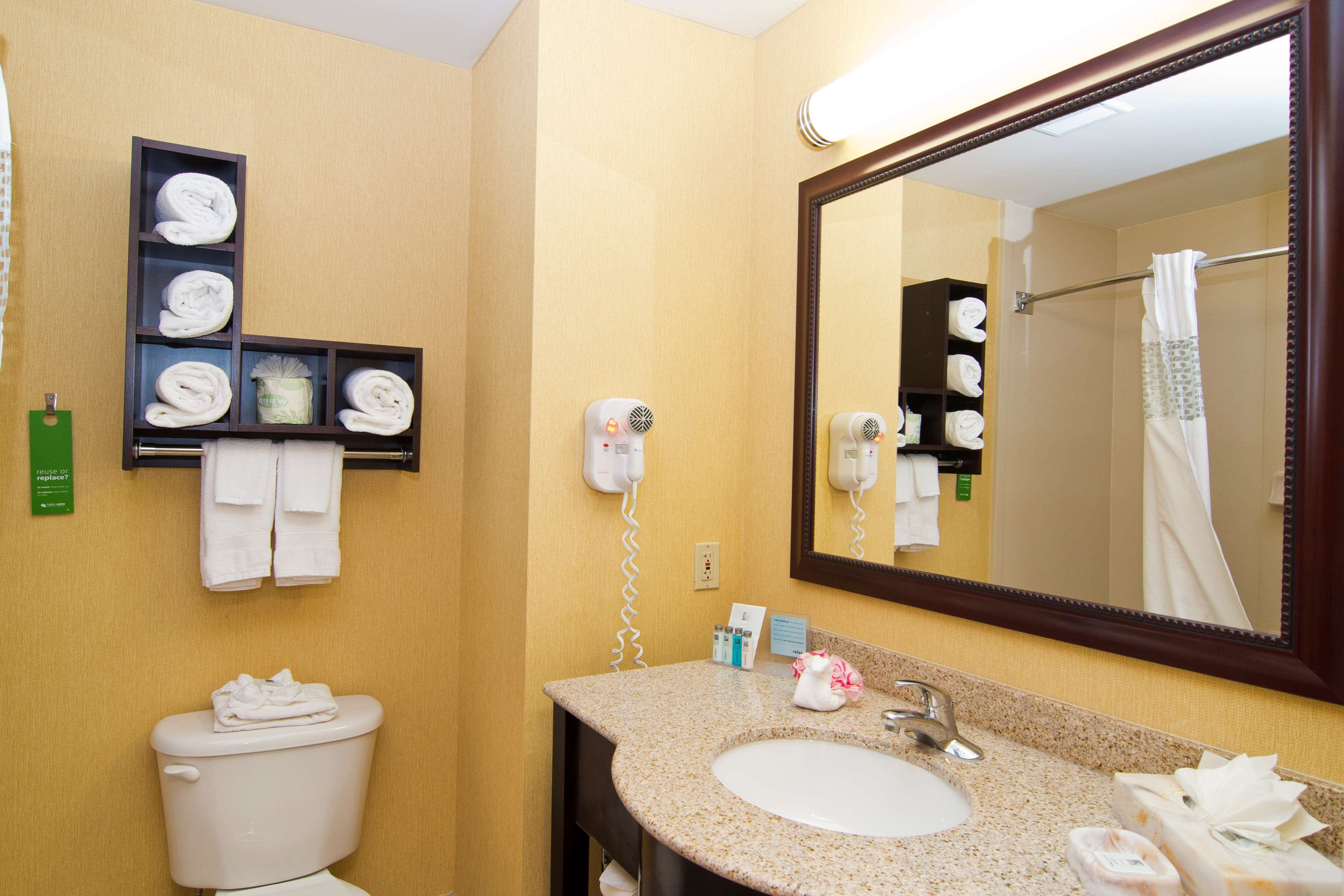 Hampton Inn & Suites Orlando Intl Dr N image 13