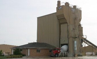 Rogers Ready-Mix & Materials Inc image 2