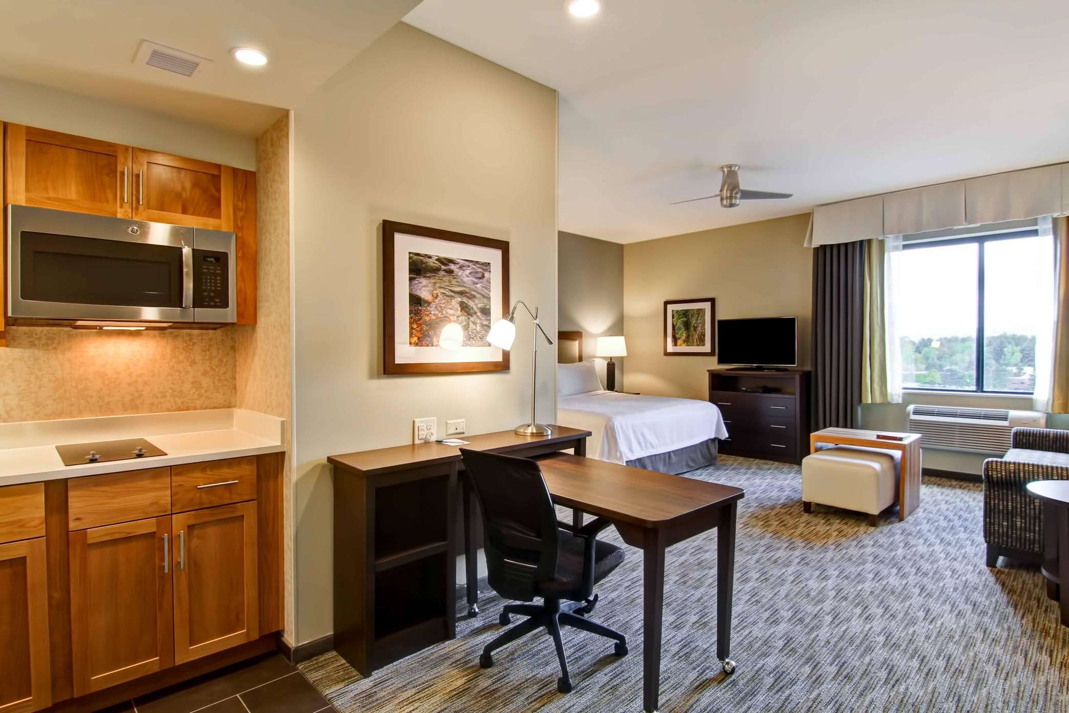Homewood Suites by Hilton Seattle-Issaquah image 28