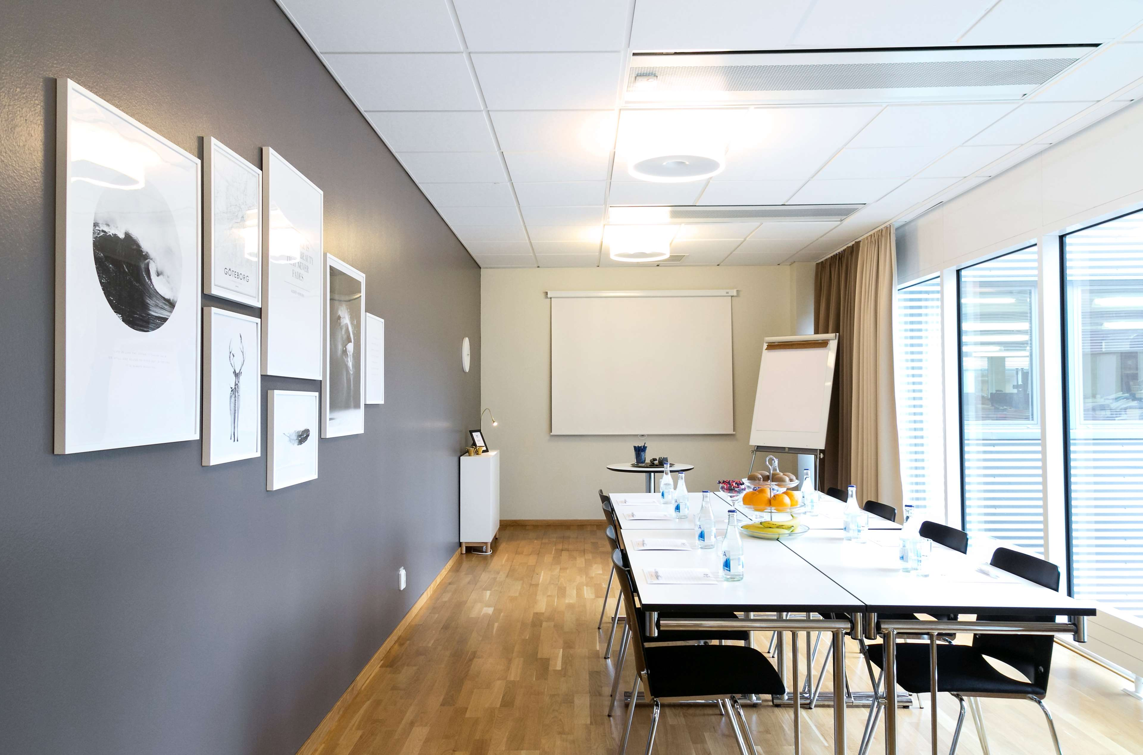 Meeting Room Services