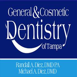General & Cosmetic Dentistry of Tampa - Randall Diez DMD