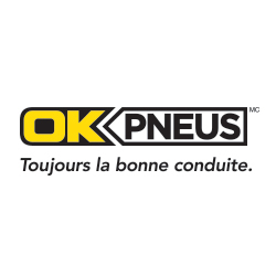 OK Pneus in Sainte-Catherine
