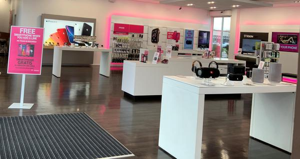 Cell Phones Plans And Accessories At T Mobile 5035 Rosecrans Ave