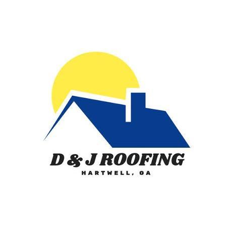 D & J Roofing