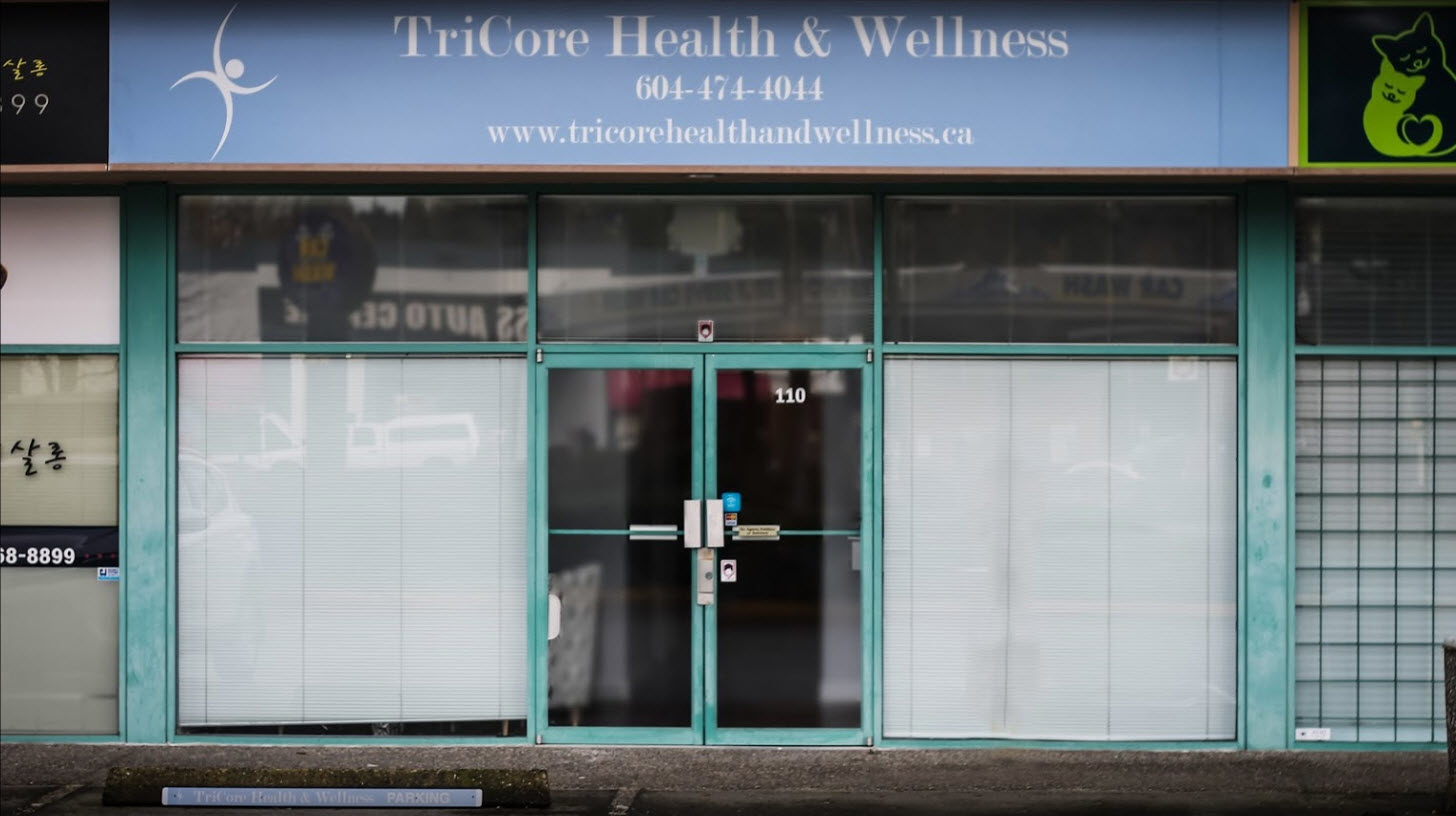 TriCore Health and Wellness