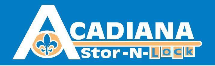 Acadiana Stor-N-Lock image 0