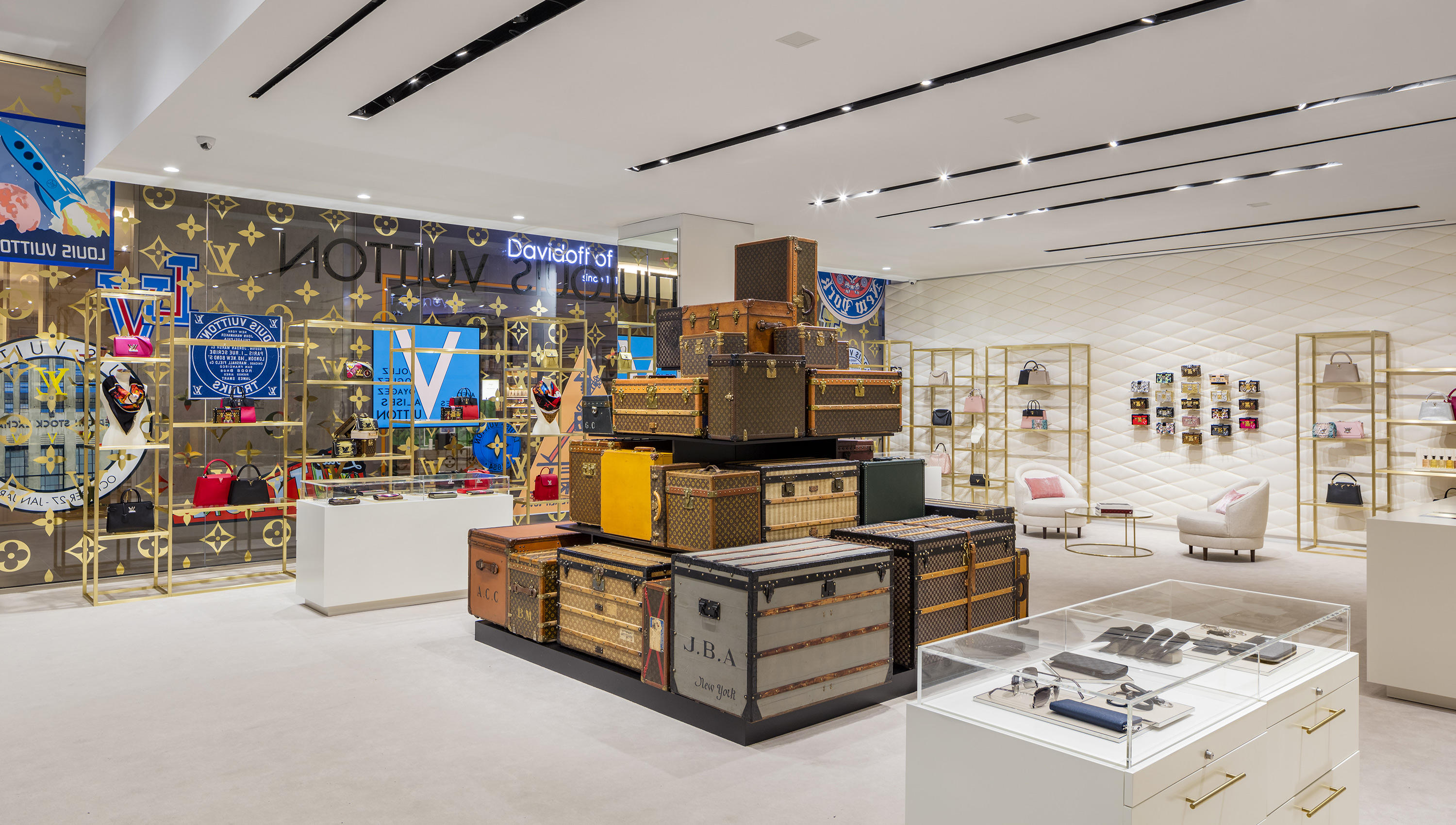Louis Vuitton at Brookfield Place image 1