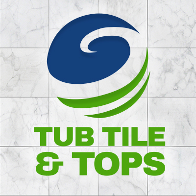 Tub Tile & Tops image 12