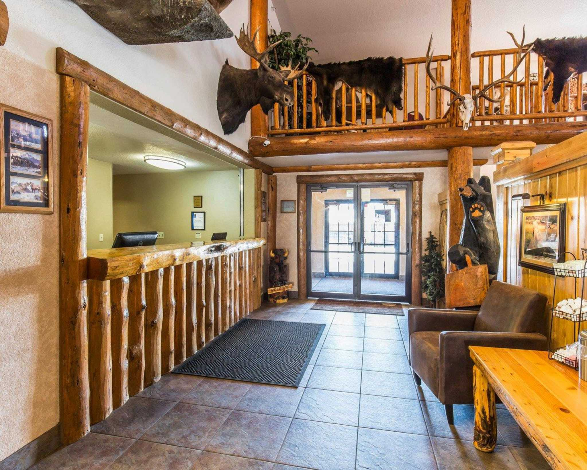 Comfort Inn Yellowstone North image 34