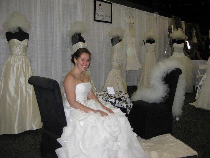 La raine 39 s bridal boutique atlanta ga company information for Wedding dress boutiques in atlanta