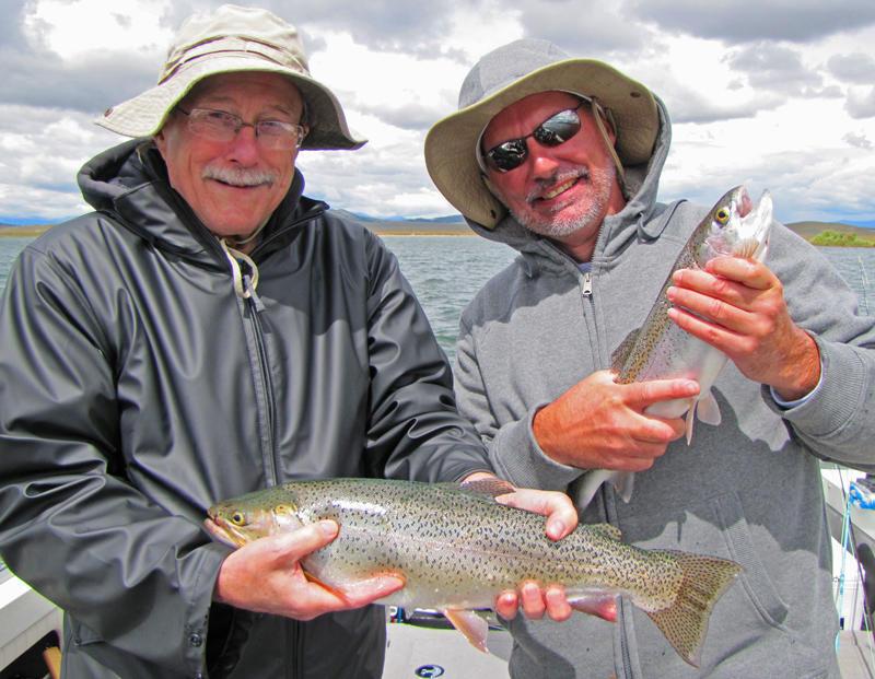 Colorado Adrenaline Fishing image 18