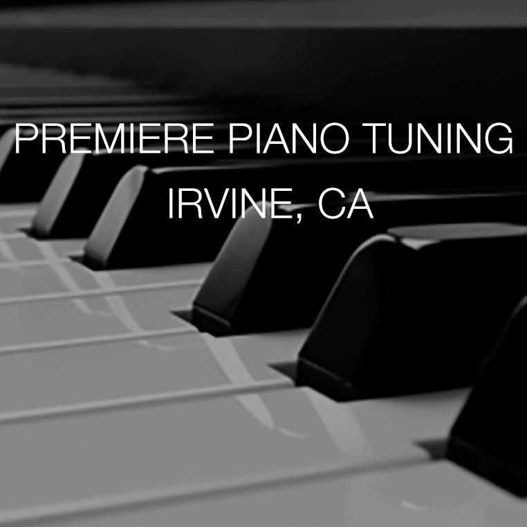 Premiere Piano Tuning Irvine - Irvine, CA 92618 - (949)346-2309 | ShowMeLocal.com