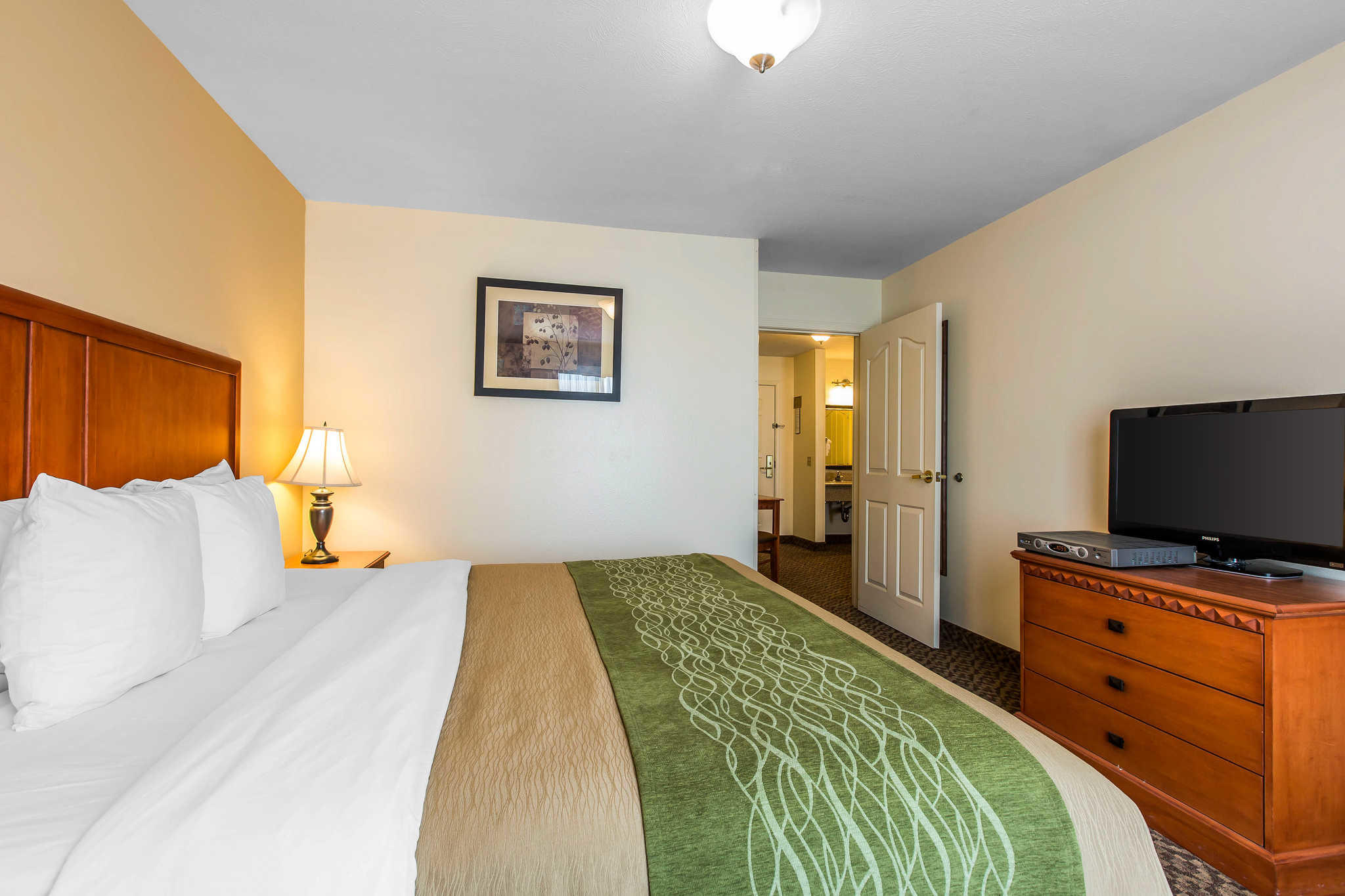 Comfort Inn & Suites El Centro I-8 image 21