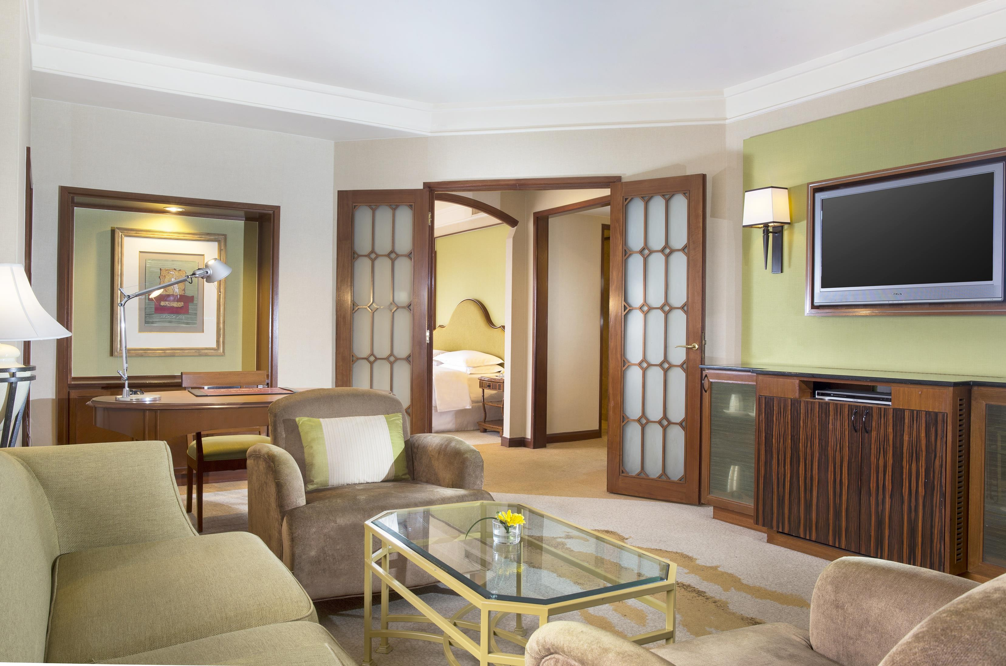 Hotel in Kuala Lumpur | Sheraton Imperial Kuala Lumpur Hotel